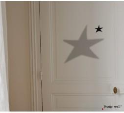 STICKER OMBRE - Poetic wall® by Mel et Kio