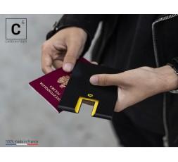 CARBON PASSPORT CLIP - OGON