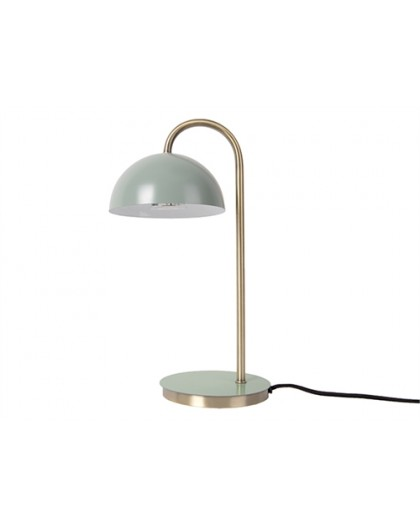 LAMPE DOME A POSER - PRESENT TIME