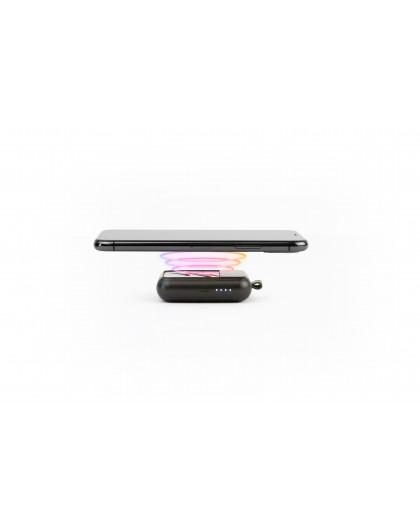 BATTERIE PORTE-CLES WIPOP - USBEPOWER