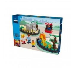 PLUS PLUS JEUX DE CONSTRUCTION BOX MINI 760 PIECES