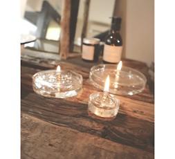LAMPE A HUILE TEA- BAZARDELUXE