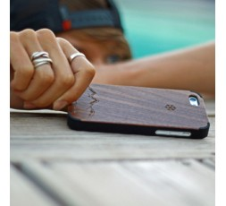 COQUE EN BOIS IPHONE 6/6S - WOODSTACHE